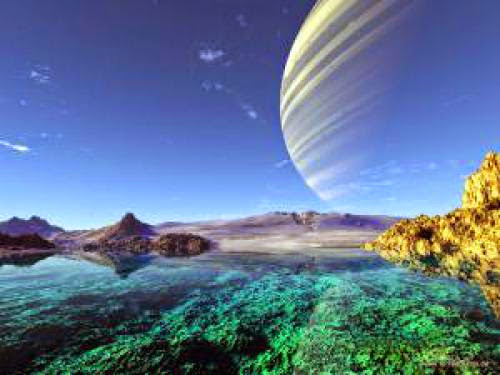 Alien Planets 60 Billion Planets In Milky Way Could Support Life