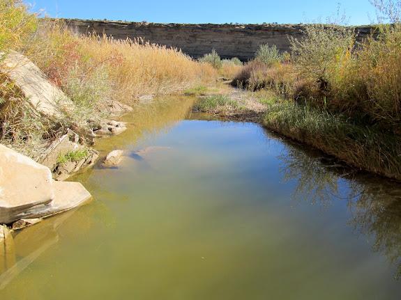Ferron Creek