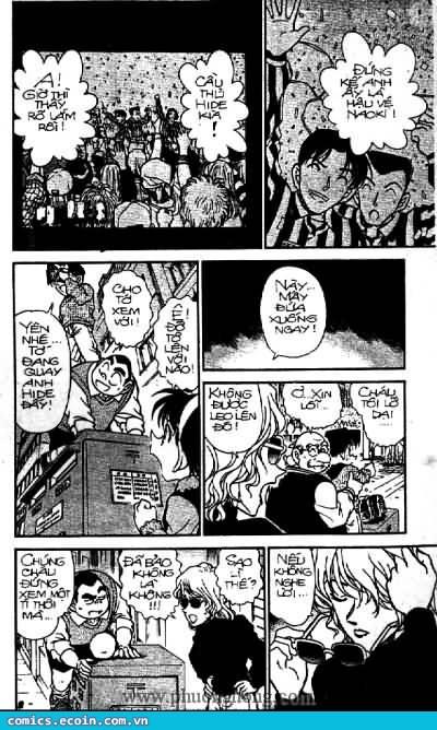 Detective Conan Chap 366 - Truyen.Chap.VN