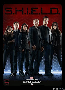 Đặc Vụ S.h.i.e.l.d 2 - Agents Of S.h.i.e.l.d Season 2 poster