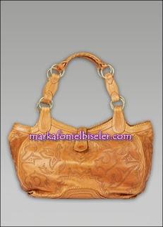 Alexander McQueen çanta