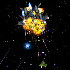 PC Game Last Space Fighter