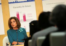 Contención del gasto en los Presupuestos 2013 del Ayuntamiento de Madrid