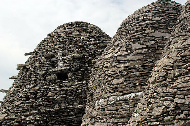 skellig michael monasterio irlanda