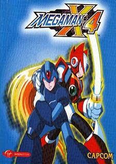 Mega Man X4 ? PC Download