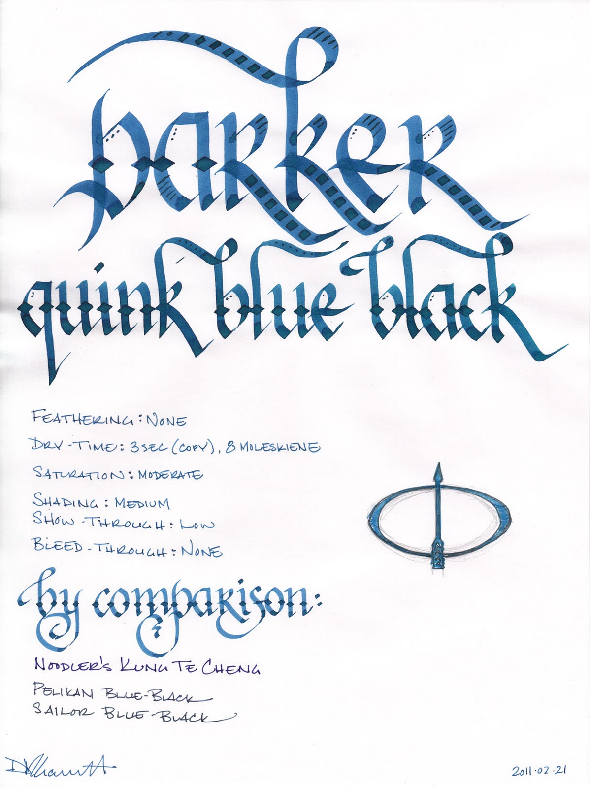 Aihao Cute Kawaii Eraserable Gel Ink Pens Blue Black Ink School Office  Supplies Stationery