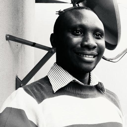 Abel Udoekene