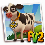 farmville 2 cheats for Adult CA milk Cow