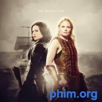 Phim Ngày xửa ngày xưa – phần 3-Once Upon A Time - Season 3
