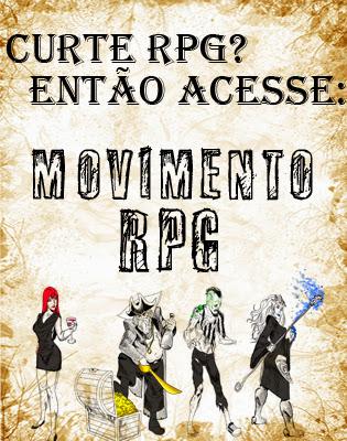 Movimento RPG