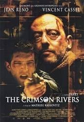 The Crimson Rivers - Những dòng sông nhuốm máu