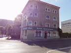 Hotel Slavie - Ústí nad Labem