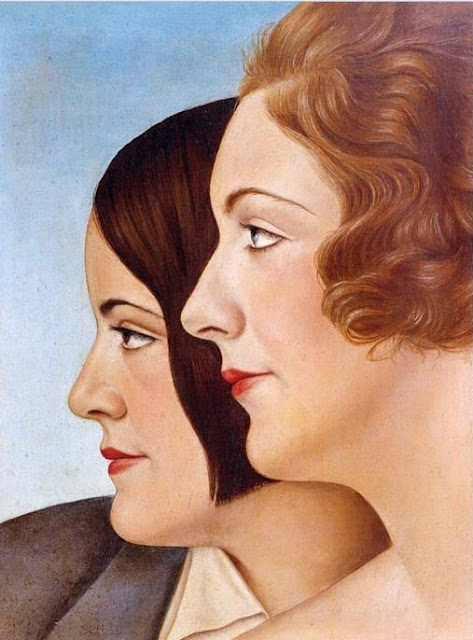 Christian Schad - Friends