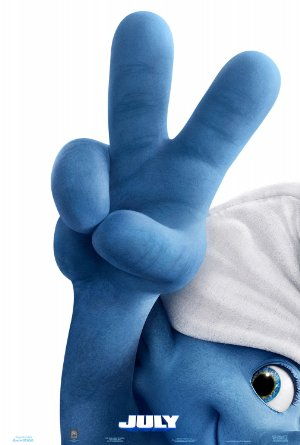 Picture Poster Wallpapers The Smurfs 2 (2013) Full Movies
