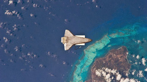 Space Shuttle Separating from the International Space Station.jpg