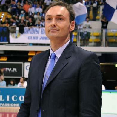 Luca Bechi