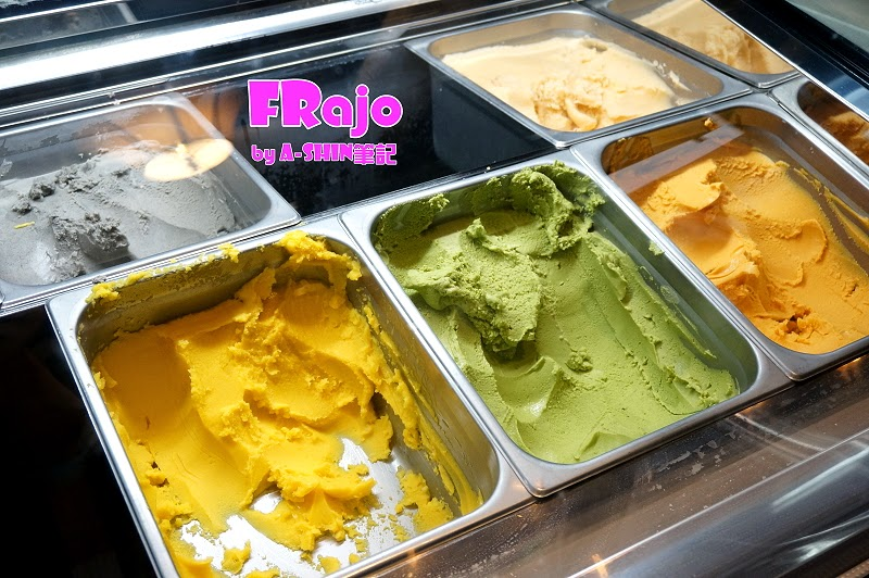 FRajo 水果冰淇淋7