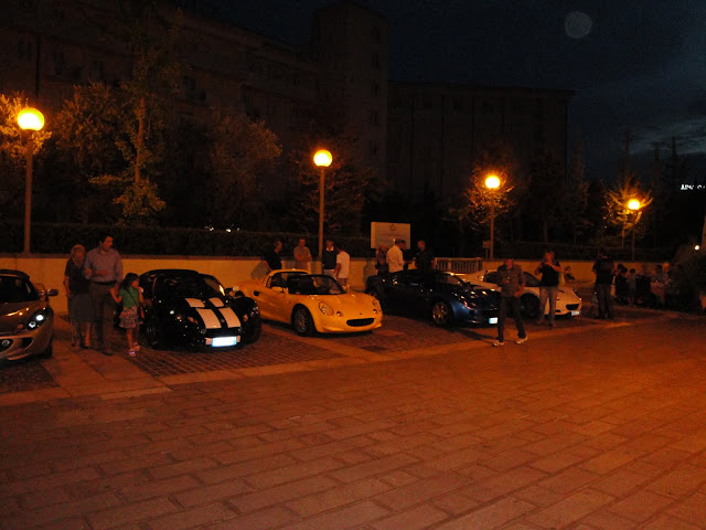 Lotus Stop & Go By night 23 Luglio 2011 - Pagina 5 DSC01250