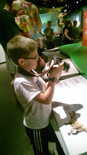 Engaging with the Minnesota Science Center