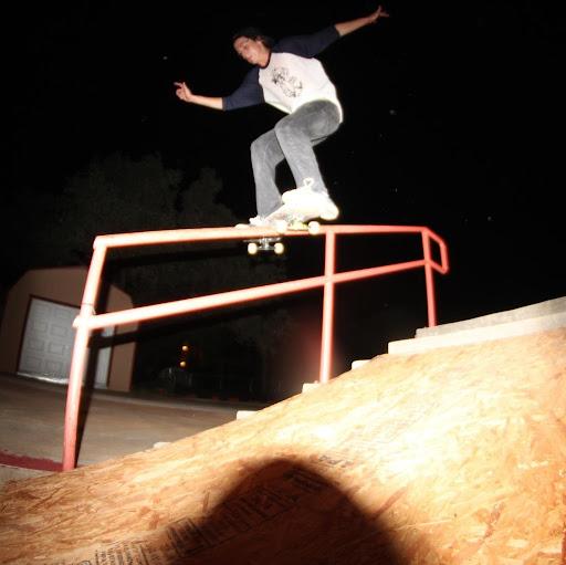 Evan Johnson Photo 35
