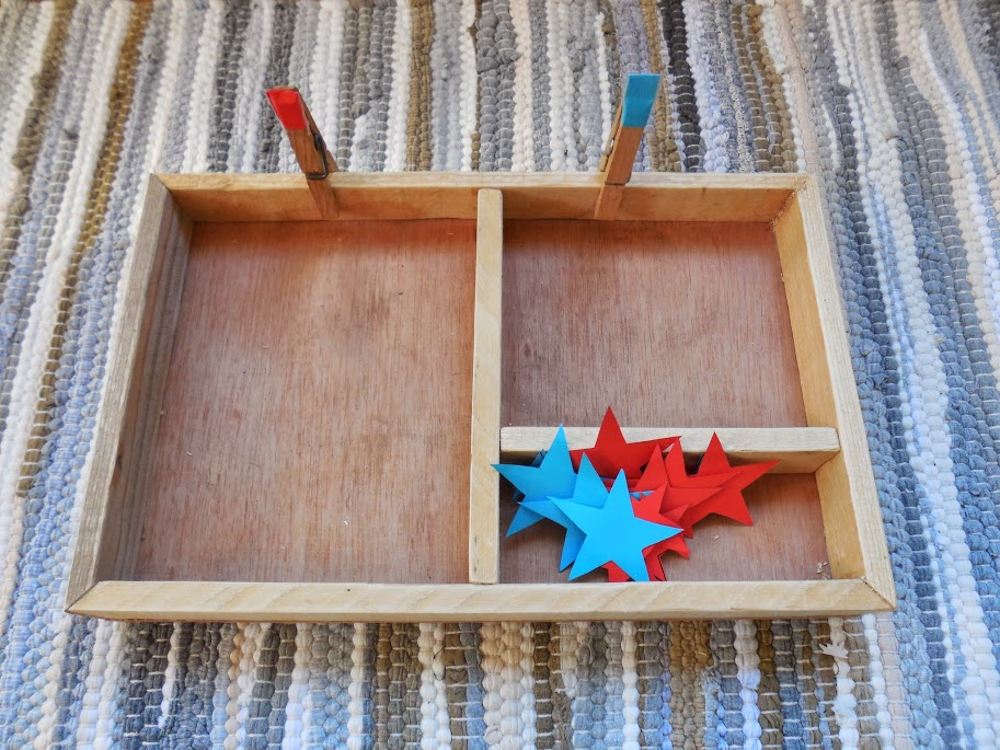 Welcome to Mommyhood: 4th of July activities