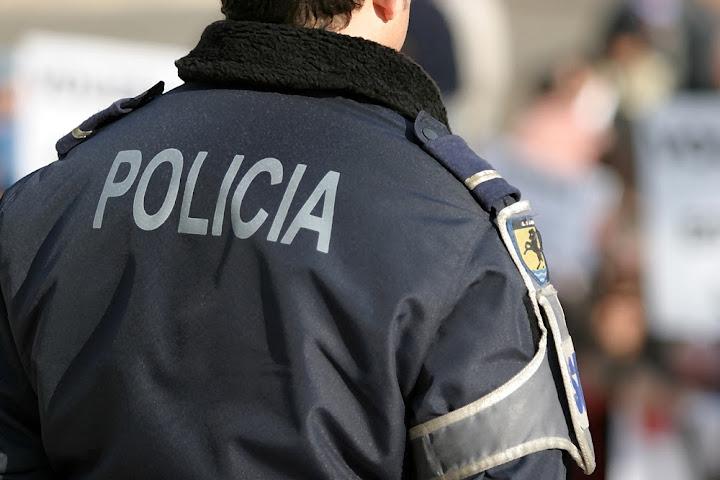 PSP detém 12 pessoas em Lamego e Viseu