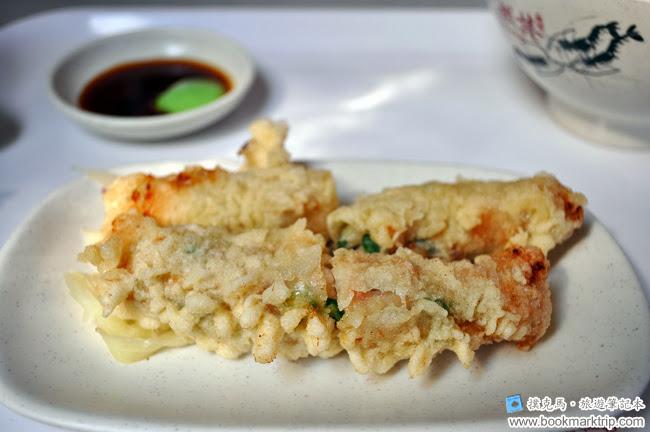 周氏蝦捲炸蝦捲