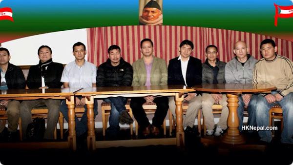 बेलायतमा लौहपुरुष सिंहको ९९ औं जन्मजयन्ती मनाईयो