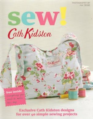 Cath Kidston Sew Shoulder Bag Instructions 53