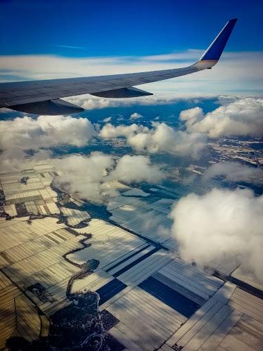grudniowa Kalifornia..