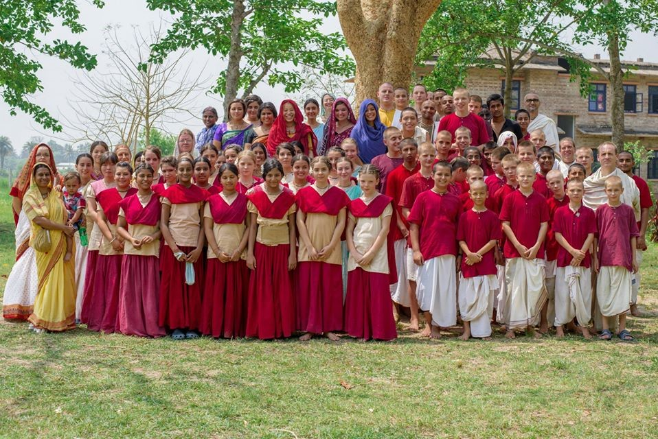 TEACHERS… Mayapur needs you! thumbnail