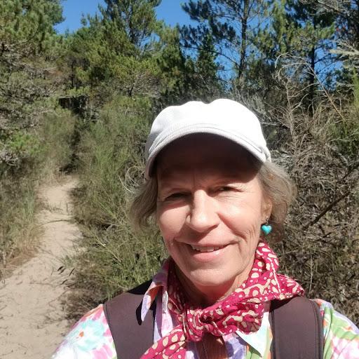 Diane Johansen