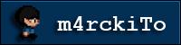 m4rckito, un blog geek sur le retrogaming, Gnu/Linux, le référencement seo et plein de trucs de nerd!