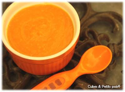 recette-bebe-7-mois-veloute-carotte-vanille