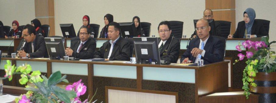 Panel Hakim Inovasi Majlis Perbandaran Manjung