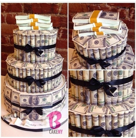 Dollar Cake Images : Fashion/Ankara/Magazine: Is Anyone Feeling This Million ...