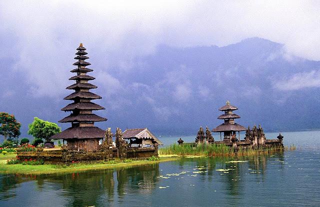 10 tempat paling indah di dunia