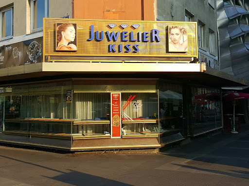 Juwelier Kiss, Favoritenstraße 120, 1100 Wien, Österreich, Juwelier, state Wien