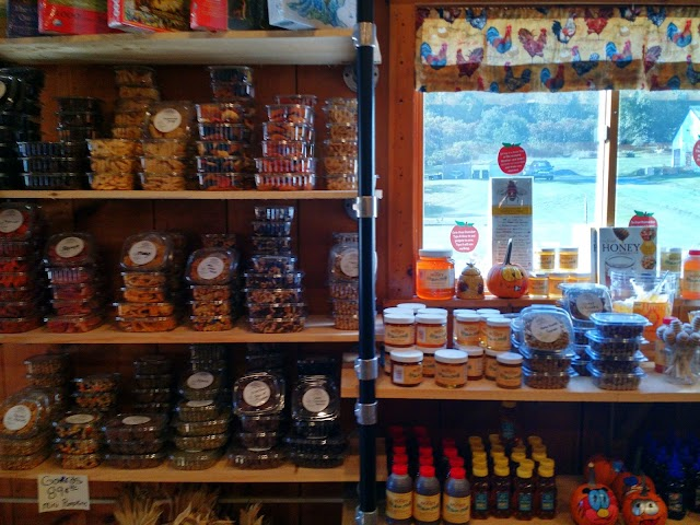 The Apple Barn & Country Bake Shop