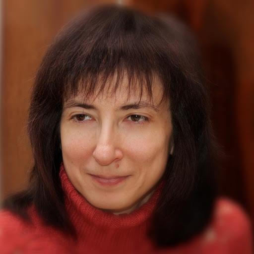 Natalia Pivovarova