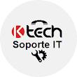 Soporte K