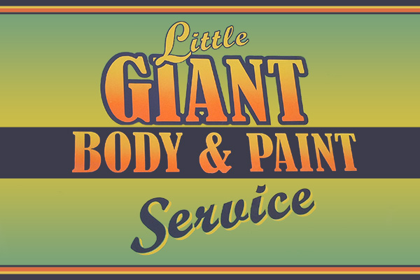 Auto Body Repair Dayton Ohio | Little Giant Body & Paint at 428 Littell Ave, Dayton, OH