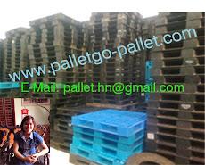 Kỹ thuật sản xuất và phát triển pallet gỗ