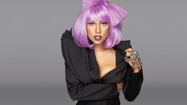 Lady Gaga, guapa