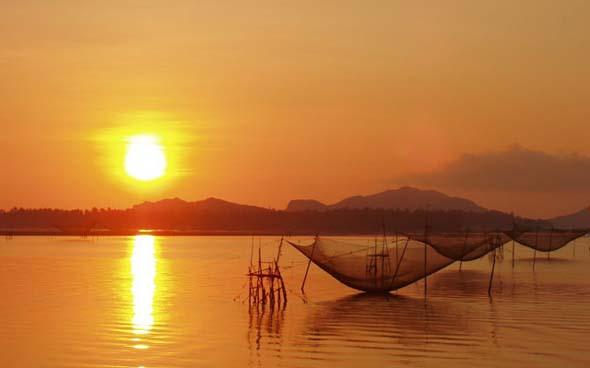 10 điểm du lịch nổi tiếng tại Bình Định 4