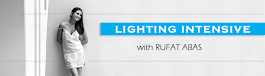 Lighting Intensive with Rufat Abas