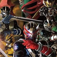 Siêu Nhân Biến Hình - Kamen Rider Hibiki