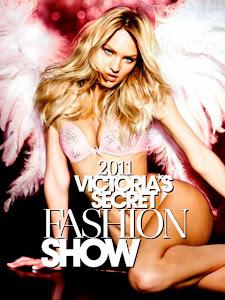 Biểu Diễn Thời Trang Victoria's Sceret - The Victoria's Secret Fashion Show poster