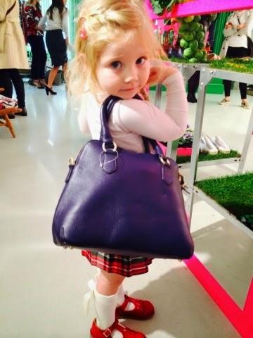 Boden SS15 Press Day Womenswear - Maegan Clement