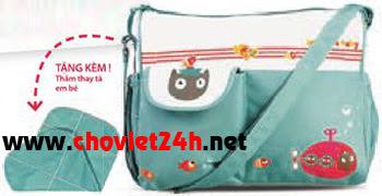 Túi xách trẻ em Sophie Quinn - N714V